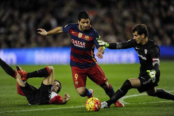 عکس| ترکیب بارسلونا مقابل بیلبائو مشخص شد