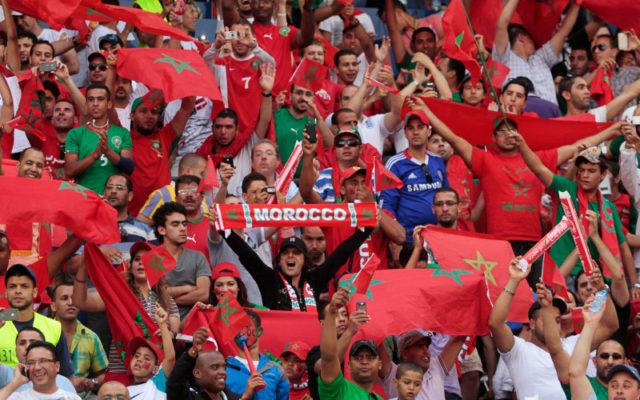 مراکش رسما میزبان جام جهانی ۲۰۲۶ شد