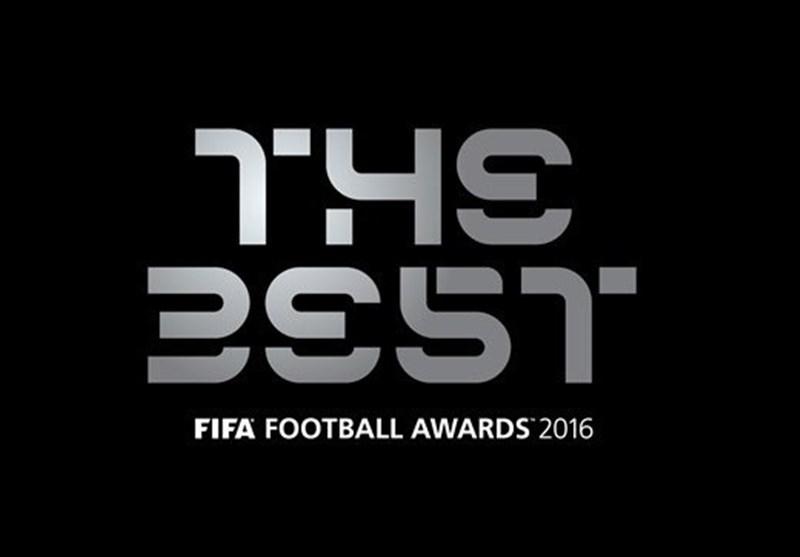 رونمایی از جایزه جدید فیفا