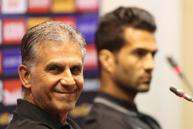 مسعود شجاعی به تیم ملی برمی گردد