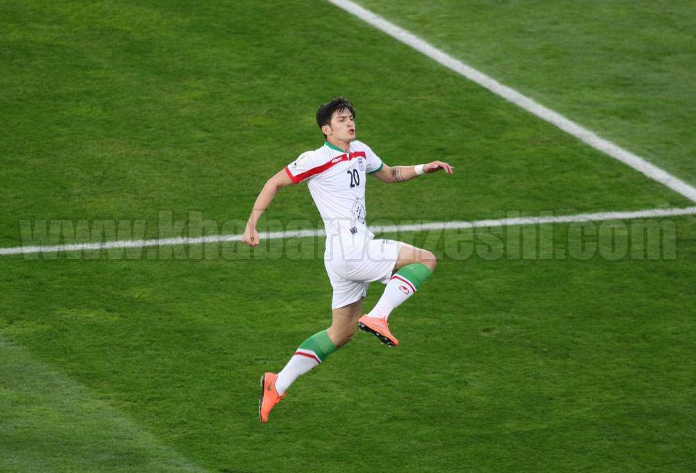 رونمایی از گران ترین فوتبالیست تاریخ ایران/ هفته ای۳۰۰ میلیون تومان حقوق!