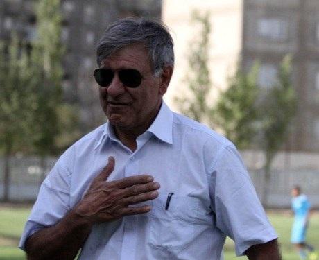 معینی از هیات مدیره استقلال استعفا کرد