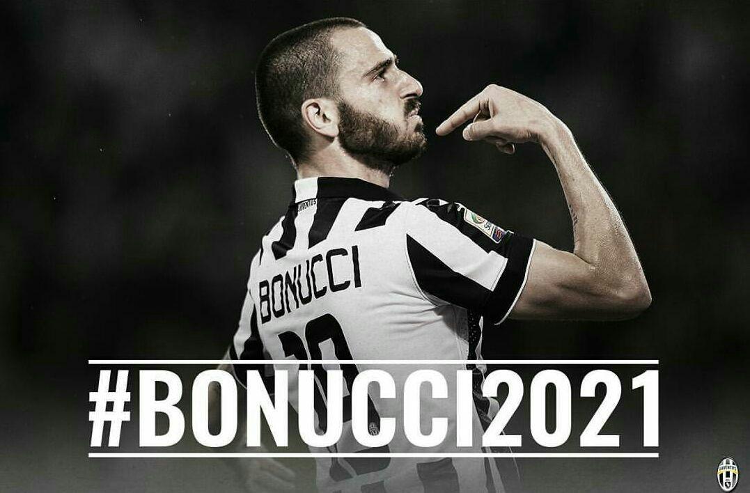 بونوچی تا 2021 در یووه
