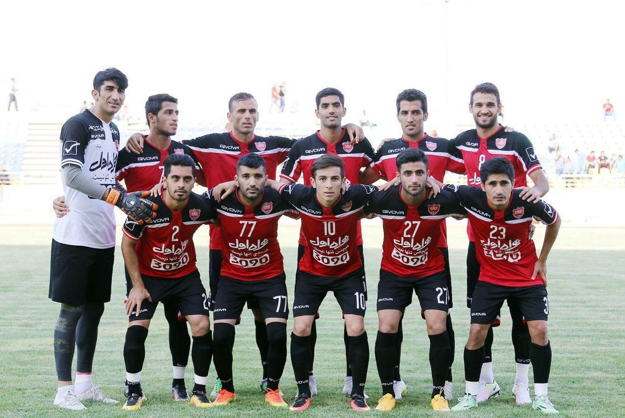 عربستانیها جای پرسپولیس نام ورزشگاه میزبان بازی با الهلال را اعلام کردند!