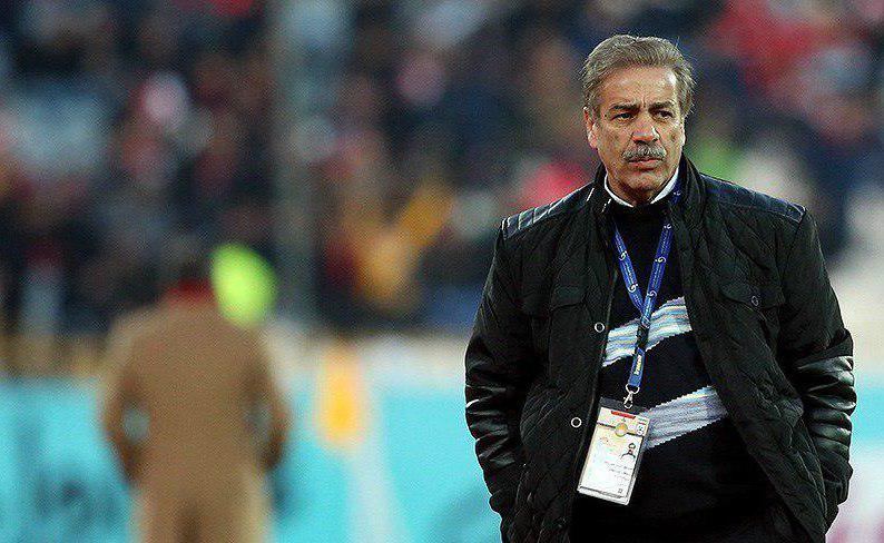 ابراهیمزاده: میخواهیم در سه بازی آینده هوادارانمان را خوشحال کنیم