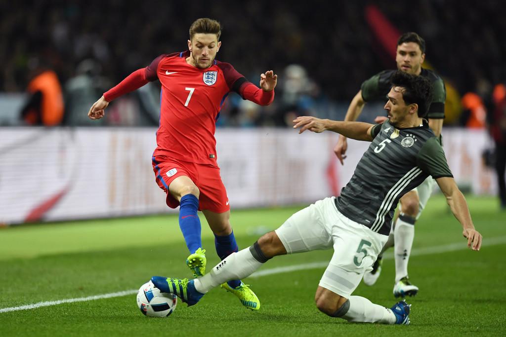 آلمان – انگلیس؛ خداحافظی باشکوه پولدی