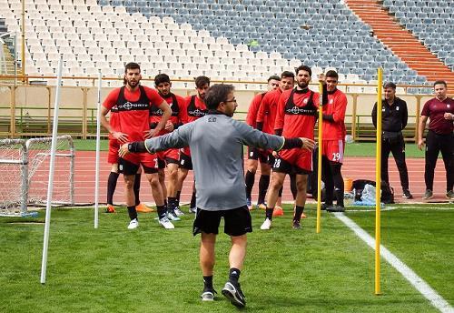 برنامه دو کمپ تیم ملی فوتبال ایران اعلام شد