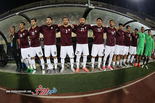 نامردیم اگر تیم ملی با ایتالیا بازی نکند!