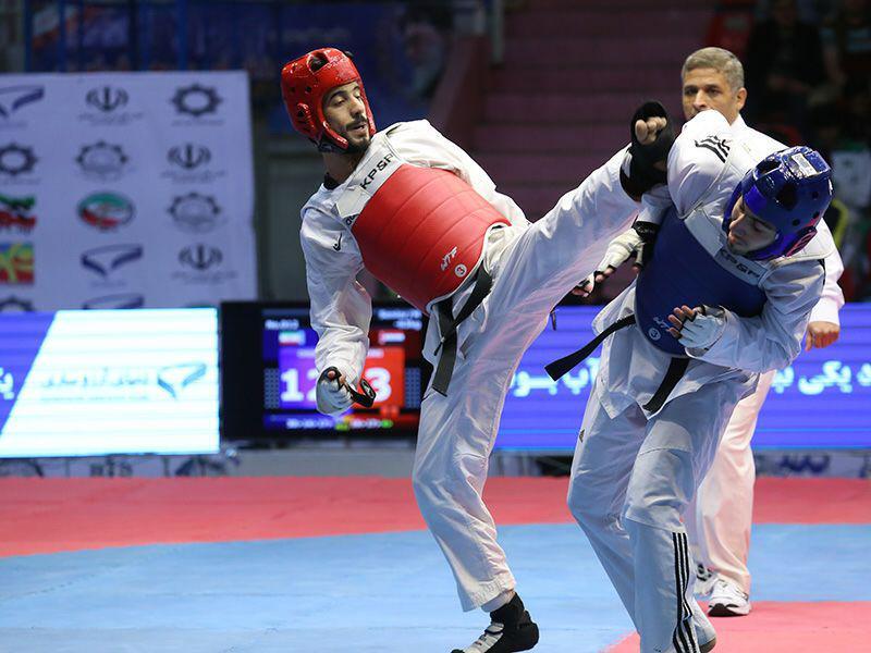 هوگوپوشان صعود کننده به نیمه نهایی جام باشگاههای آسیا