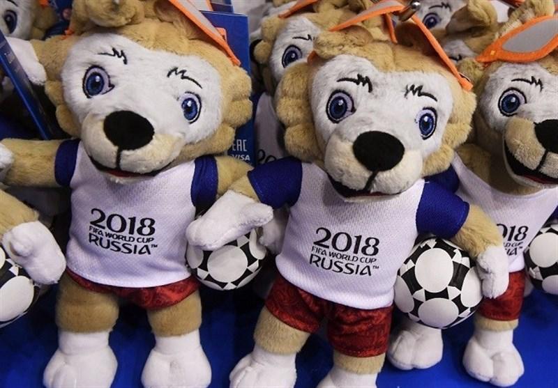 حذف ویزای میزبان جام جهانی ۲۰۱۸