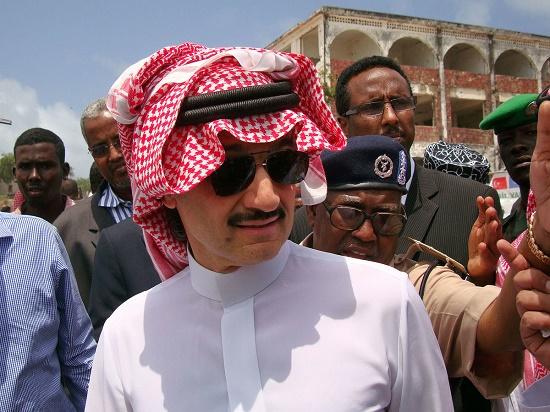 پاداش میلیاردی شاهزاده سعودی به رقیب استقلال!
