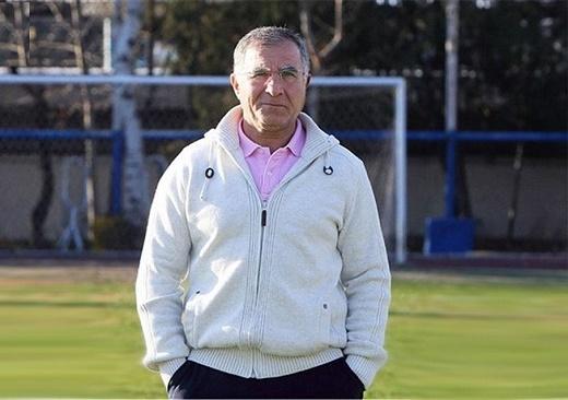 جلالی:از نظر من ربیعخواه بهترین بازیکن فصل ایران است