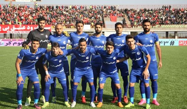 بازیکنان استقلال خوزستان اعتصاب کردند