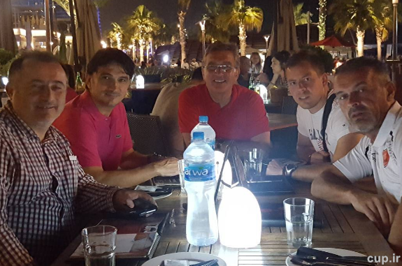 گزینه نخست جانشینی منصوریان مشتری پیدا کرد/ دالیچ در دوراهی تیم ملی کرواسی – الاهلی عربستان