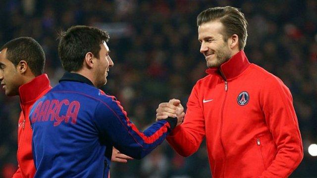 لیونل مسی در  راه  لیگ MLS؟