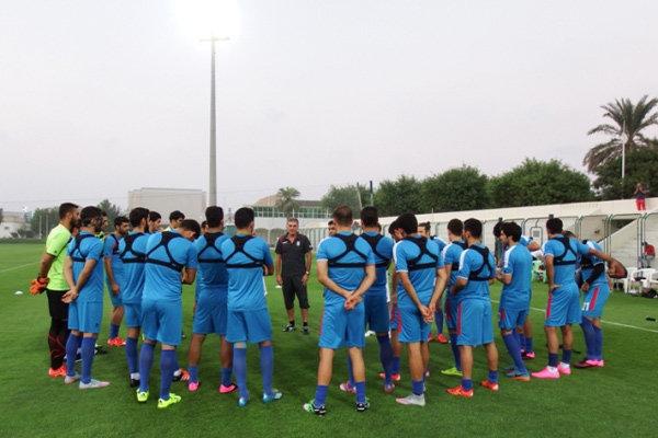 تیم ملی 8 ماه زودتر «شلاق» خورد