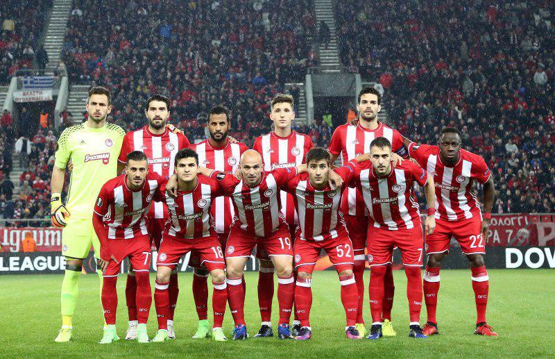 ترکش شکست تیم انصاریفرد در استانبول