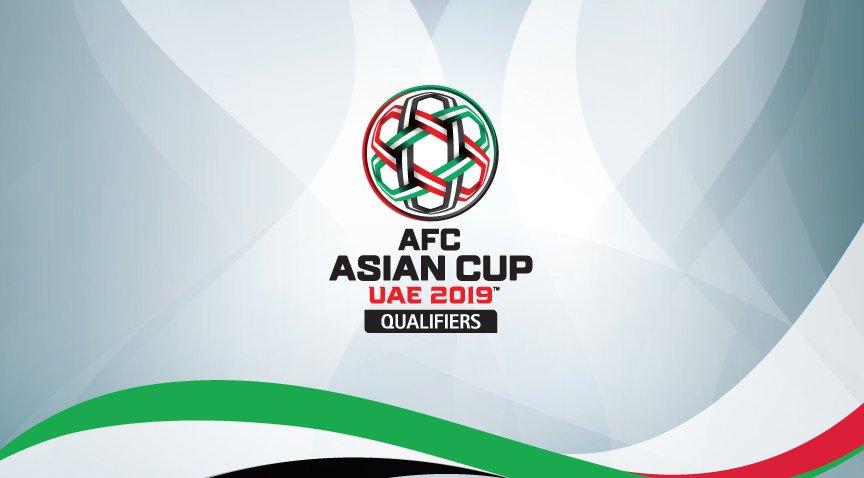 سیدبندی جام ملتهای آسیا ۲۰۱۹ مشخص شد