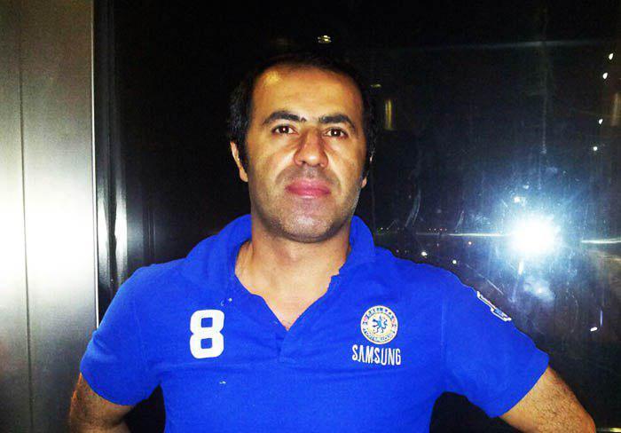 سرپرست خونه به خونه: سرپرست استقلال خوزستان من را کتک زد