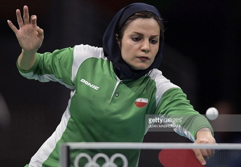 ندا شهسواری قهرمانی اولین تور ایرانی بانوان شد