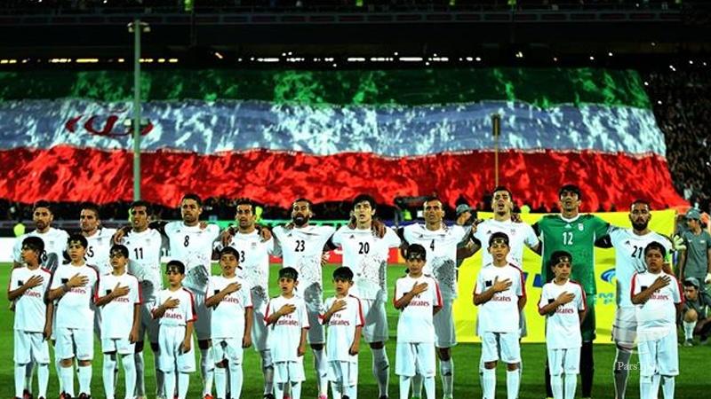 ایران – ازبکستان یک روز جلوتر برگزار می شود