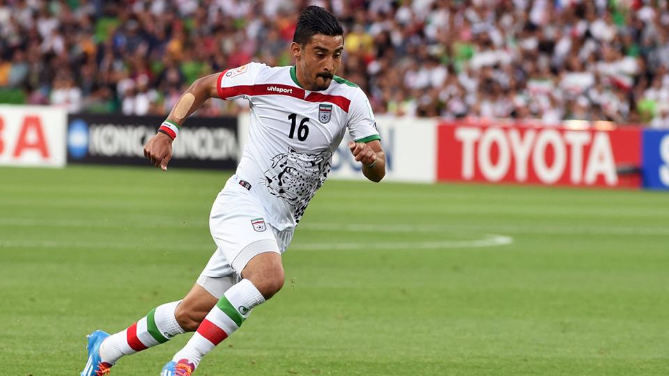 اولین بازیکن دعوت شده به تیم ملی مشخص شد
