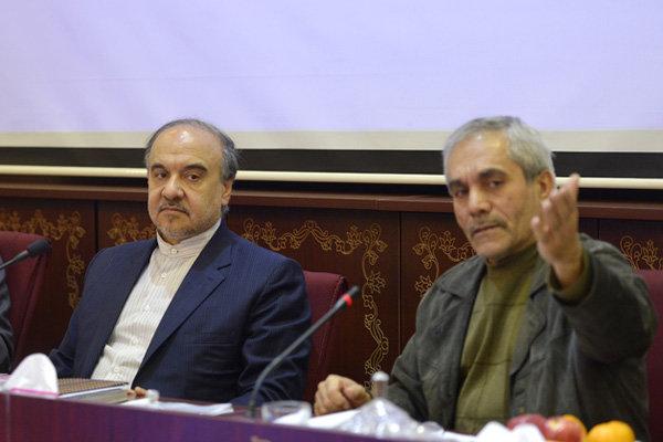 وزارت ورزش وضعیت علیاکبر طاهری را مشخص کرد